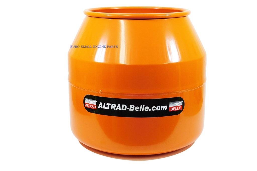 Genuine Belle Minimix 140 150 Cement Mixer Drum