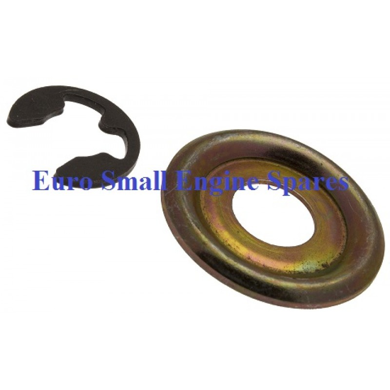 Replacement Stihl 021, 023, 024, 025, 026, 028, 029, 034, 036, 039 Sprocket  Washer & E-Clip