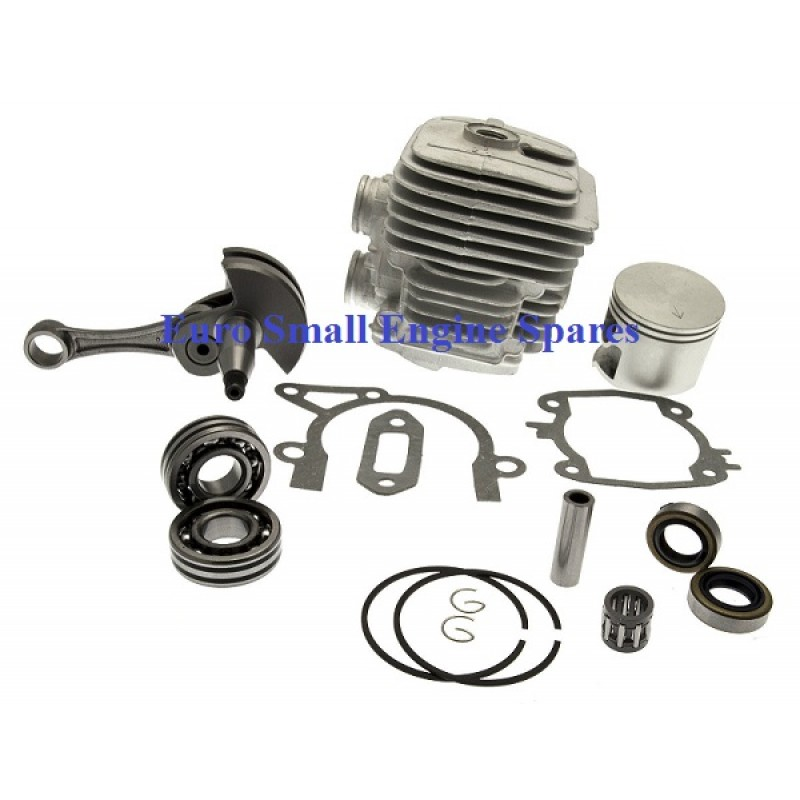 Replacement Stihl TS410 TS420 Complete Engine Rebuild Kit Post 2013